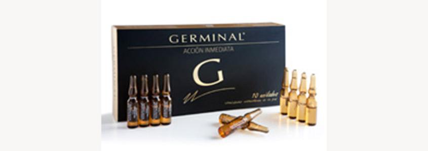 Germinalaccion